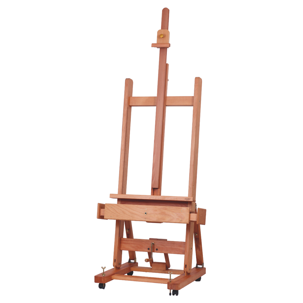 Mabef Mbm-04-Plus Master Studio Easel *OS3