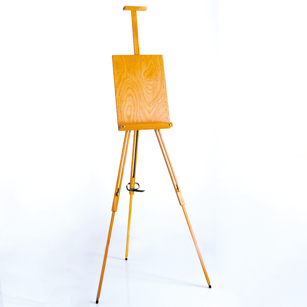 Mabef Mbm-26 Field Easel With Panel