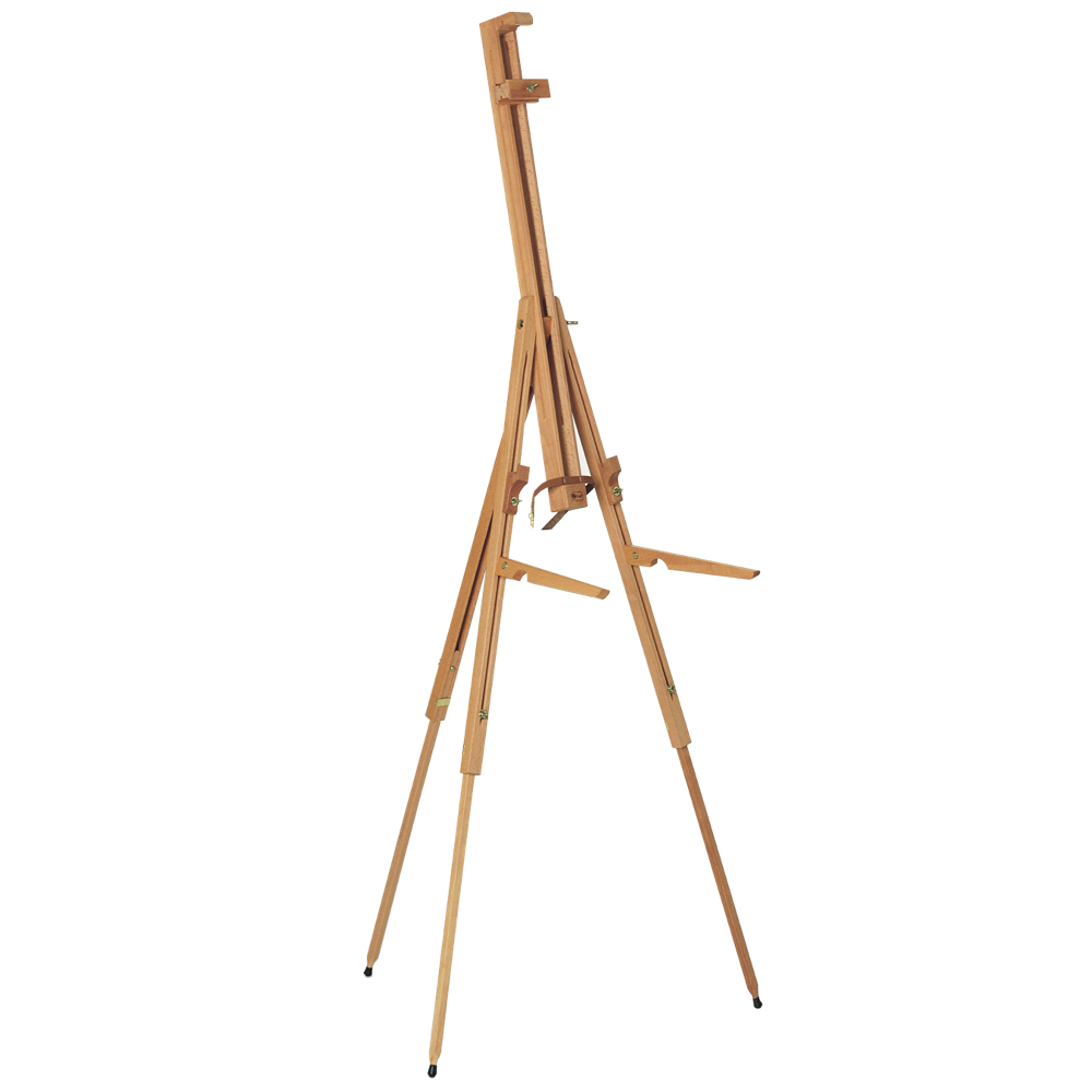 Mabef Mbm-27 Field Painting Easel