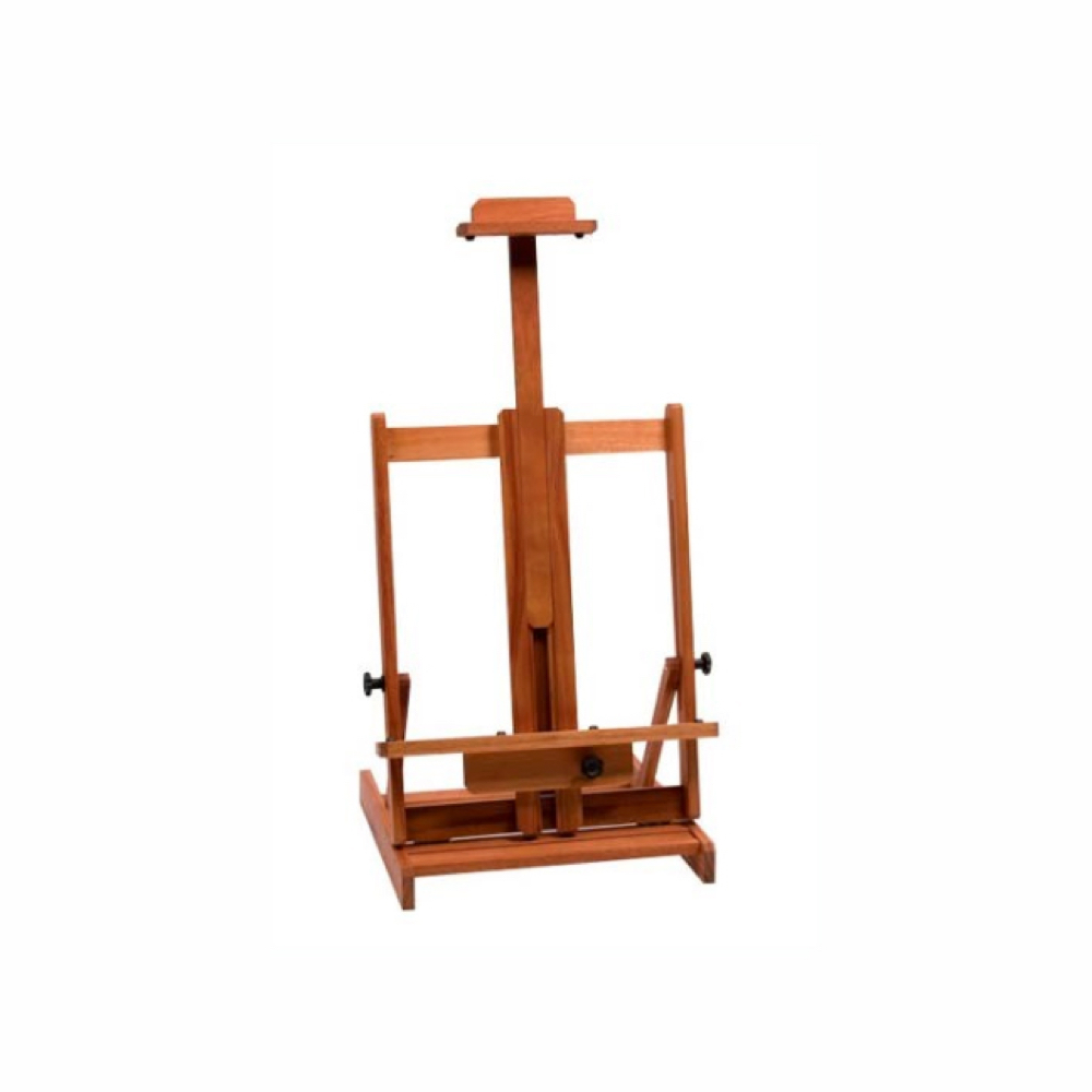 Richeson Lyptus Wood Deluxe Table Top Easel