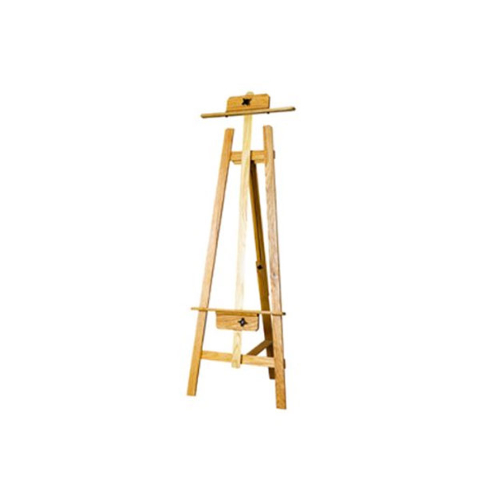 Best A-Best Wooden Easel