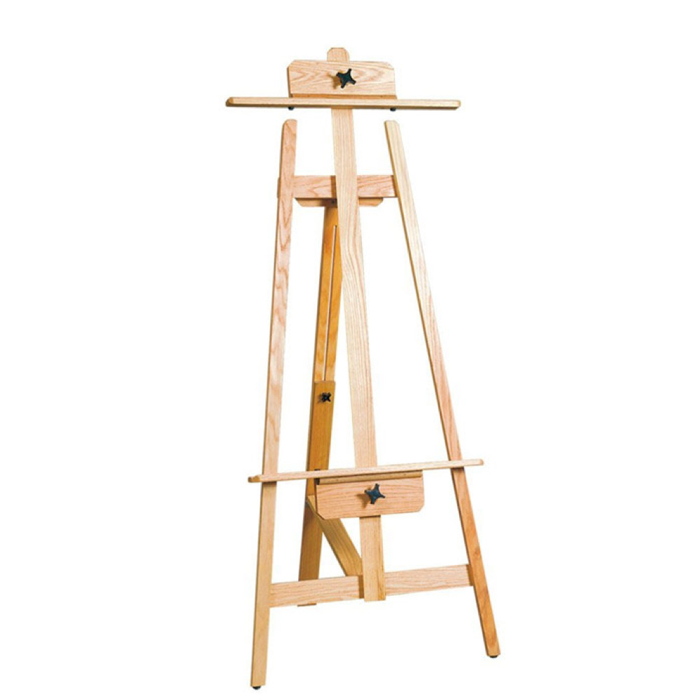 Best B-Best Wooden Easel
