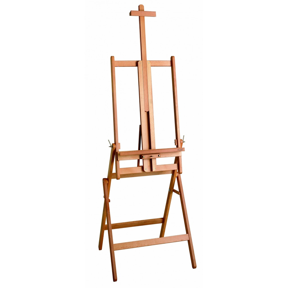 Mabef Mbm-33 Watercolor/Oil Folding Easel