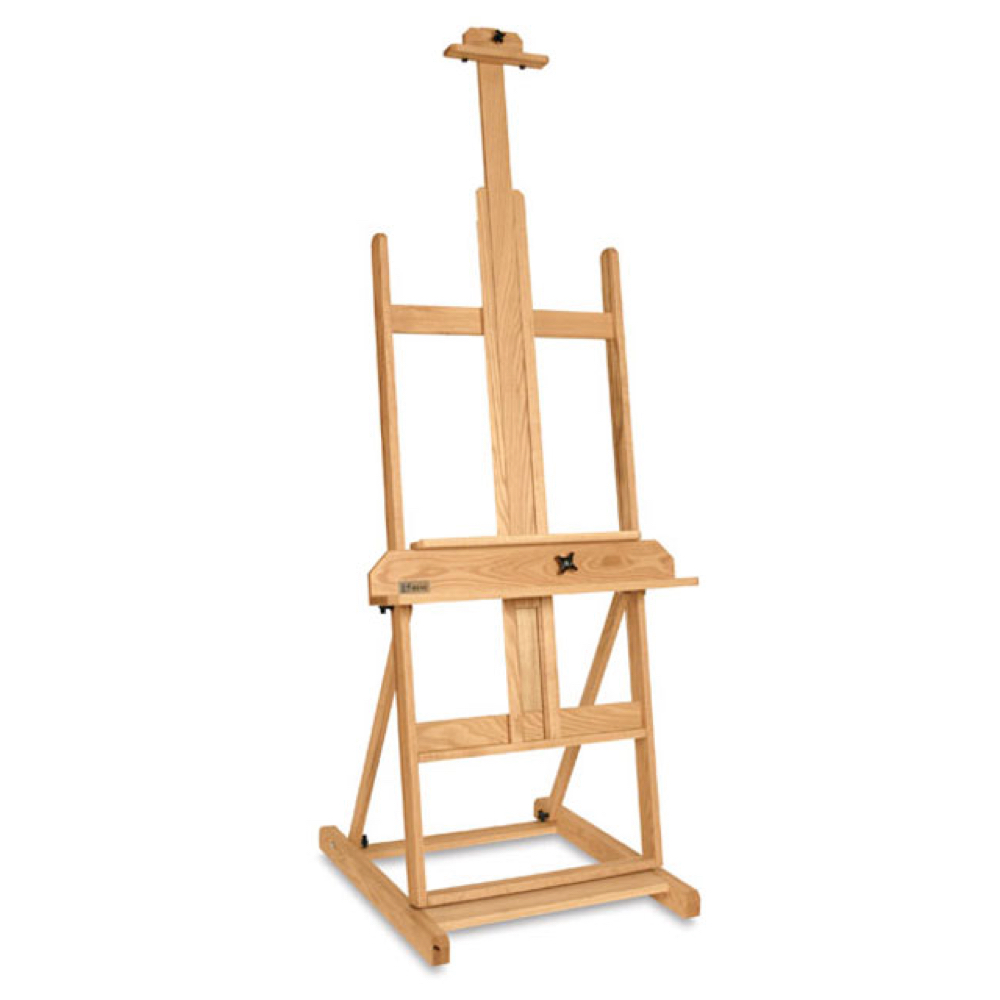 Best Giant Dulce Oak Easel *OS3