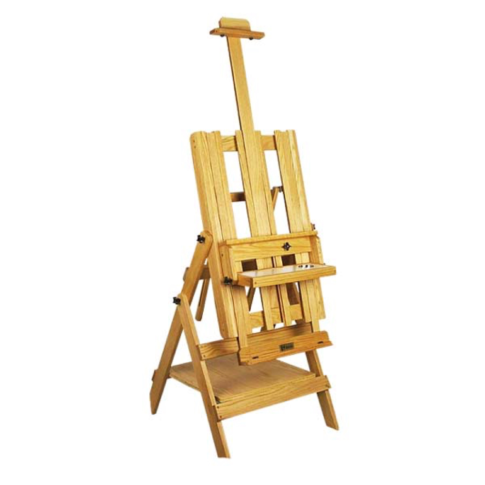 Best Halley Oak Easel *OS1