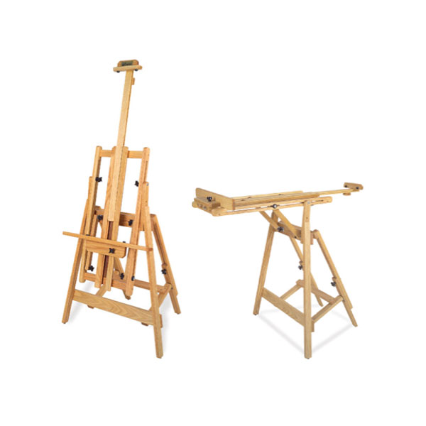 Best Manzano Oak Easel *OS1