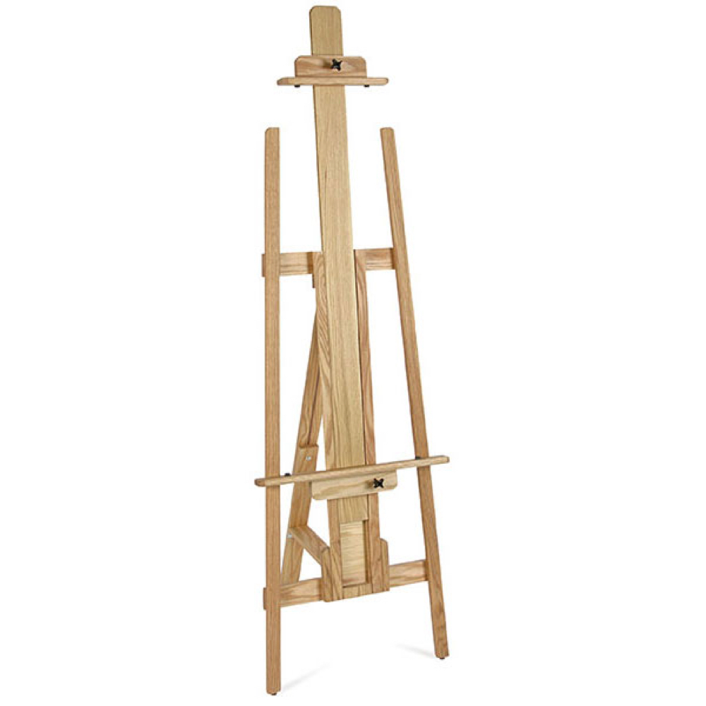 Best B-Best Adjustable Wood Easel *OS1