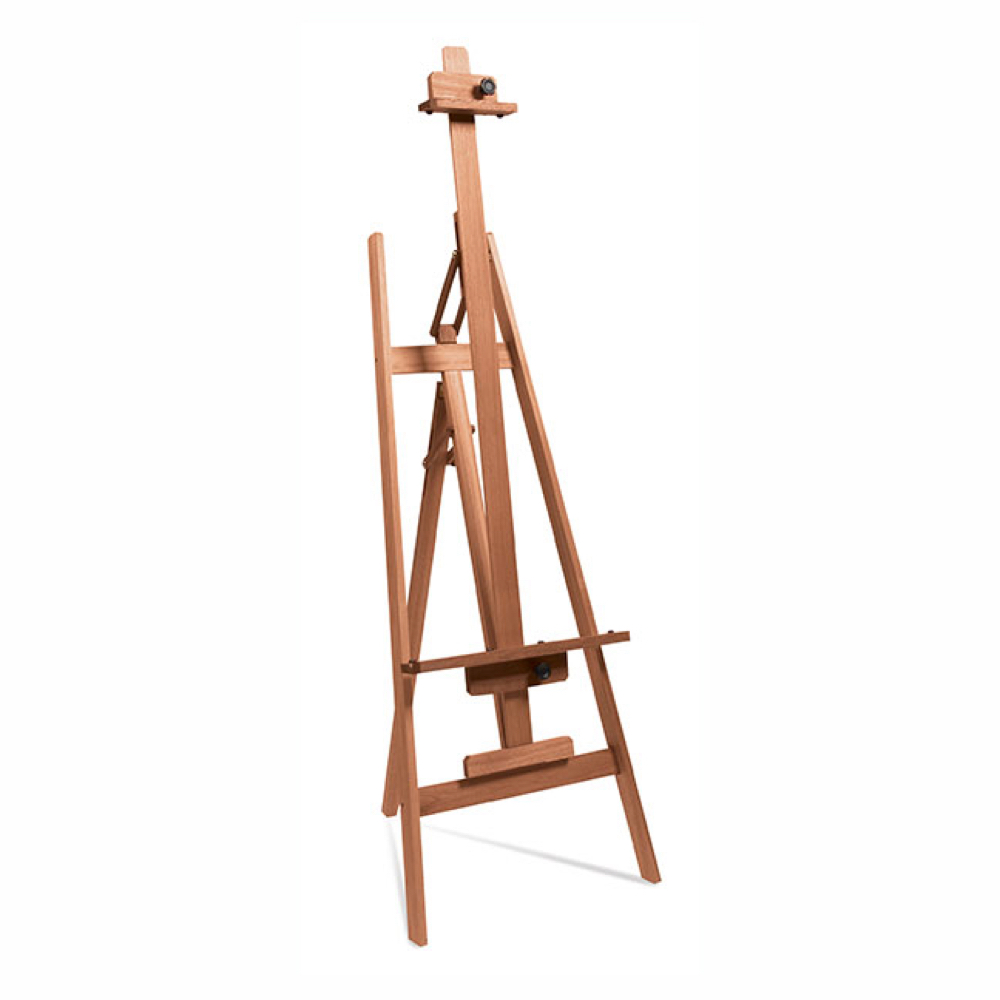 Richeson Lyptus Wood Mantoya Easel
