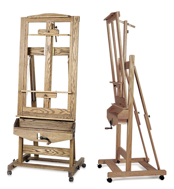Best Kelley Crank Dark Easel