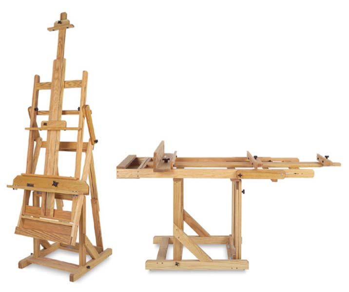 Best European Easel *OS3