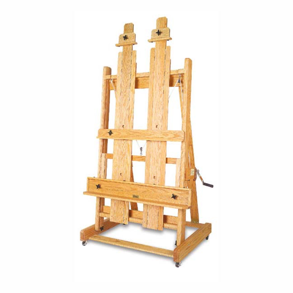 Best Abiquiu Deluxe Easel *OS3