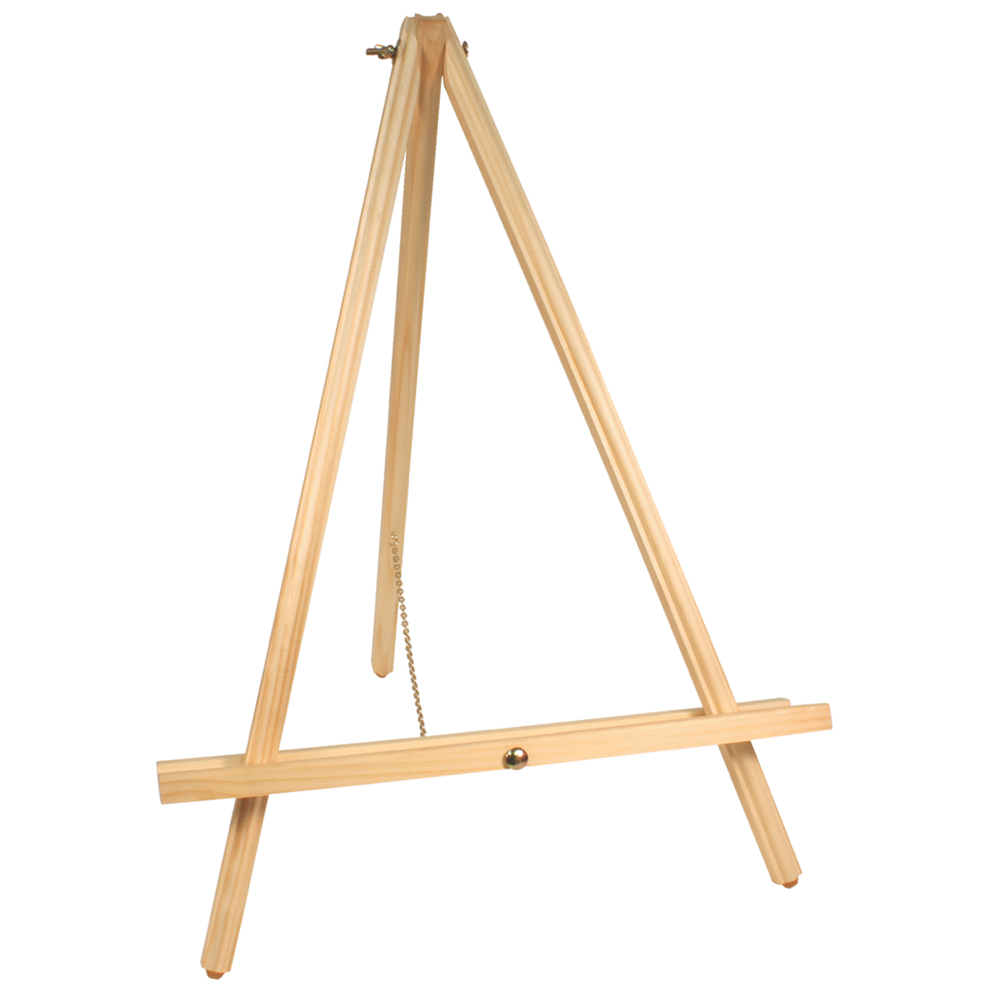 Tripod Table Easel