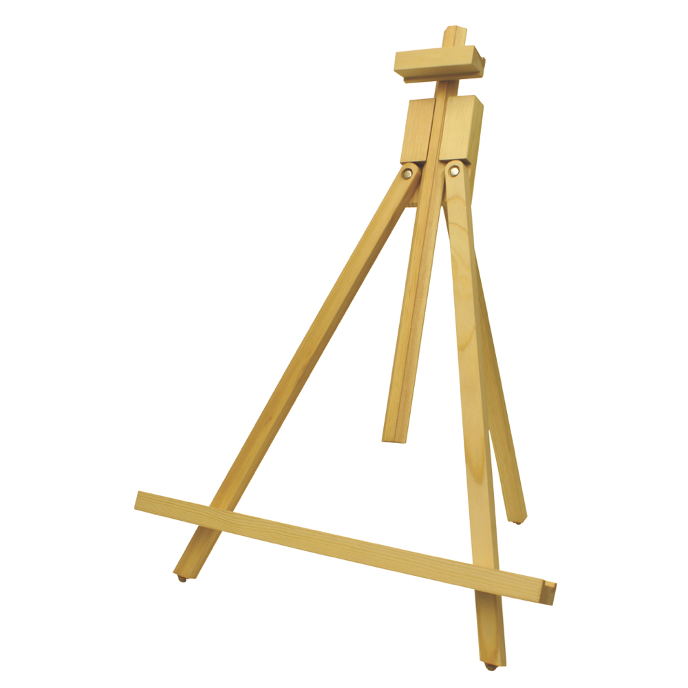 Travel / Tabletop Tripod Easel