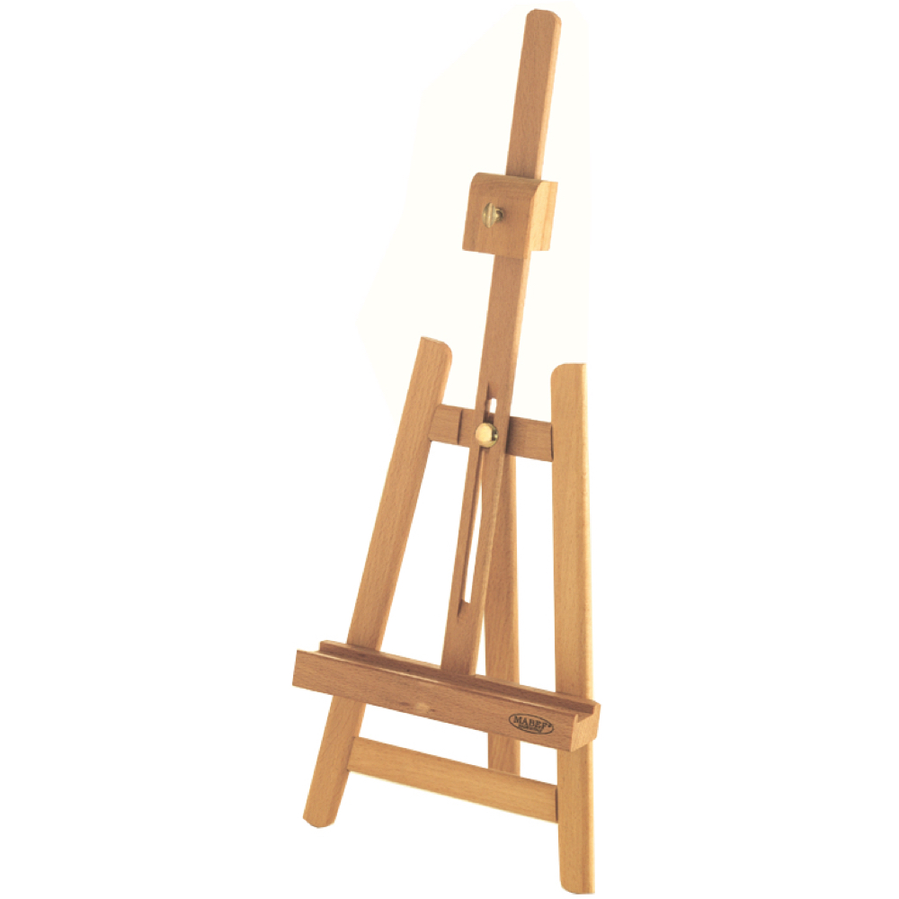 Mabef Mbm-21 Lyre Miniature Easel