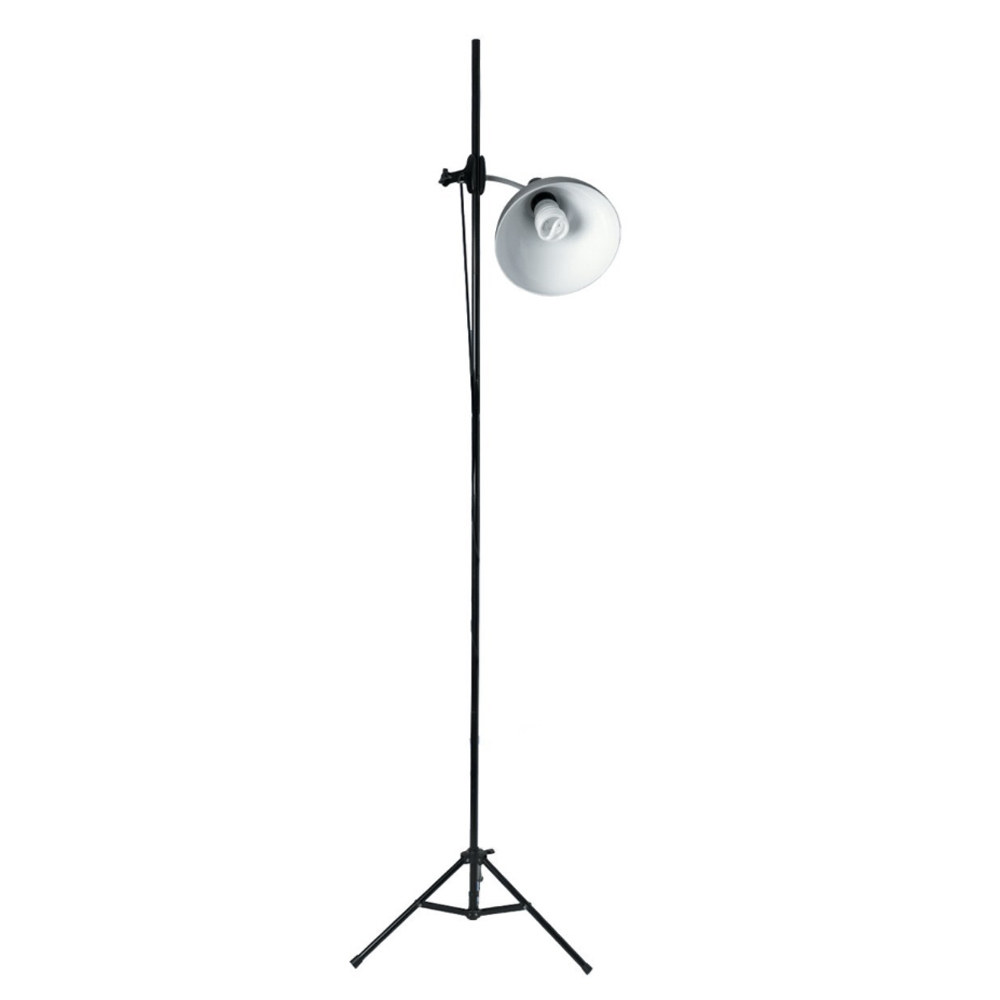 Daylight Artist Studio Lamp And Stand