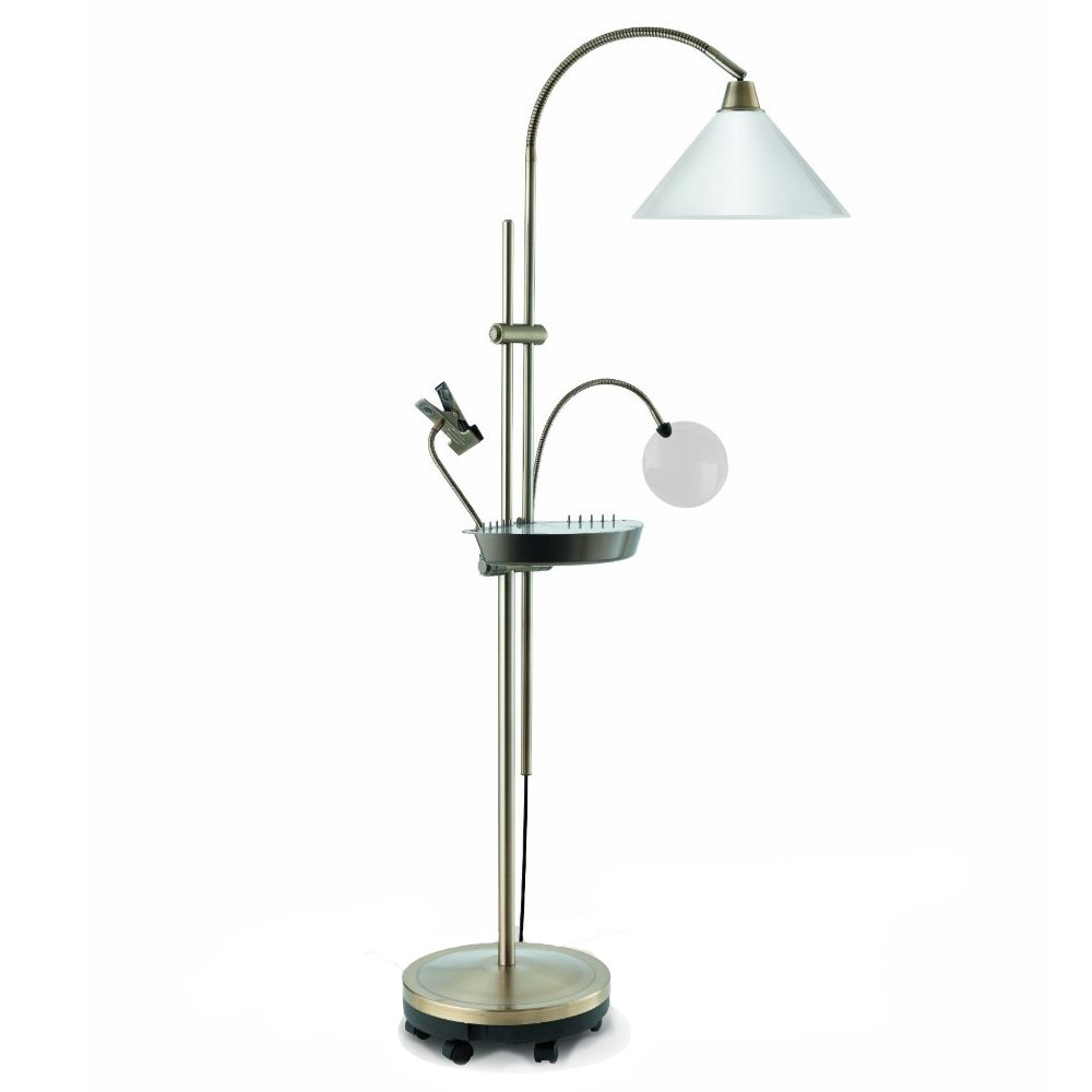 Daylight Ultimate Floor Lamp Antique