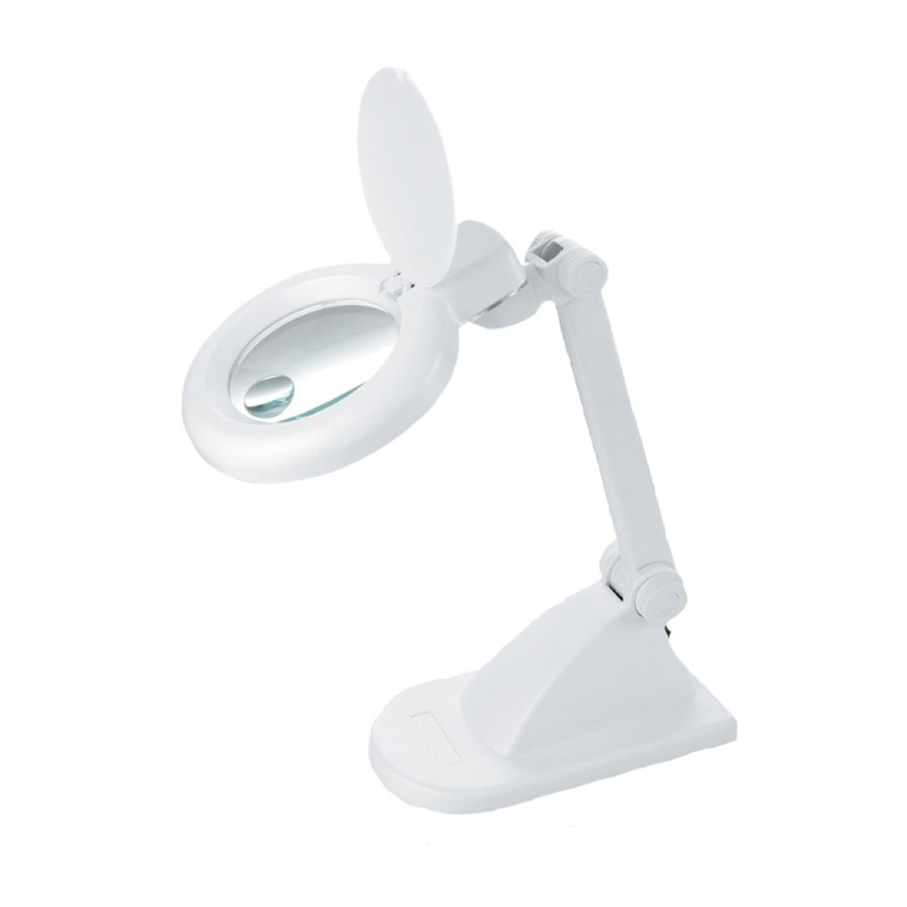 Naturalight Table Magnifying Lamp