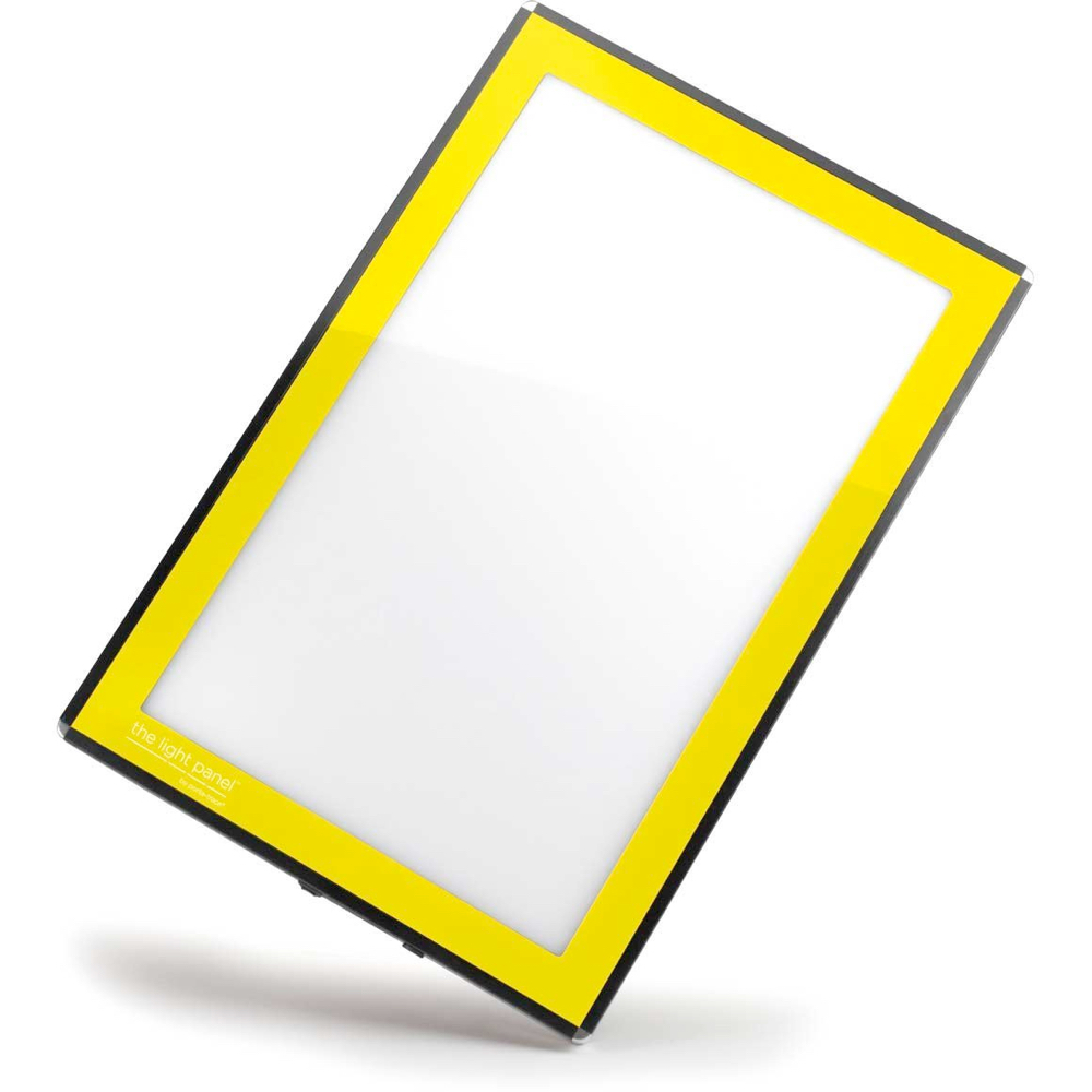 Gagne Light Box 1118Lp-Ylw 11X18 Ylw