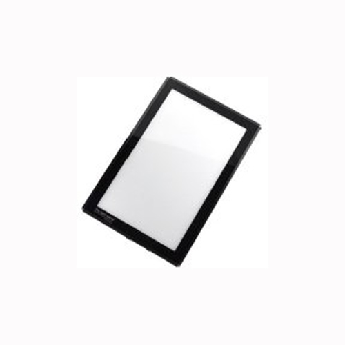 Gagne Light Box 811Lp-Blk 8.5X11 Blk