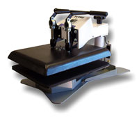 Dk20S Digital Heat Press 16X20 Swinger