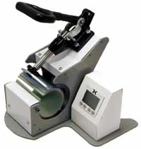 DK3 Digital Mug Press