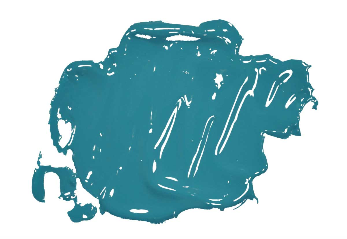 Speedball Water Block Prtg Ink 473Cc Turquois