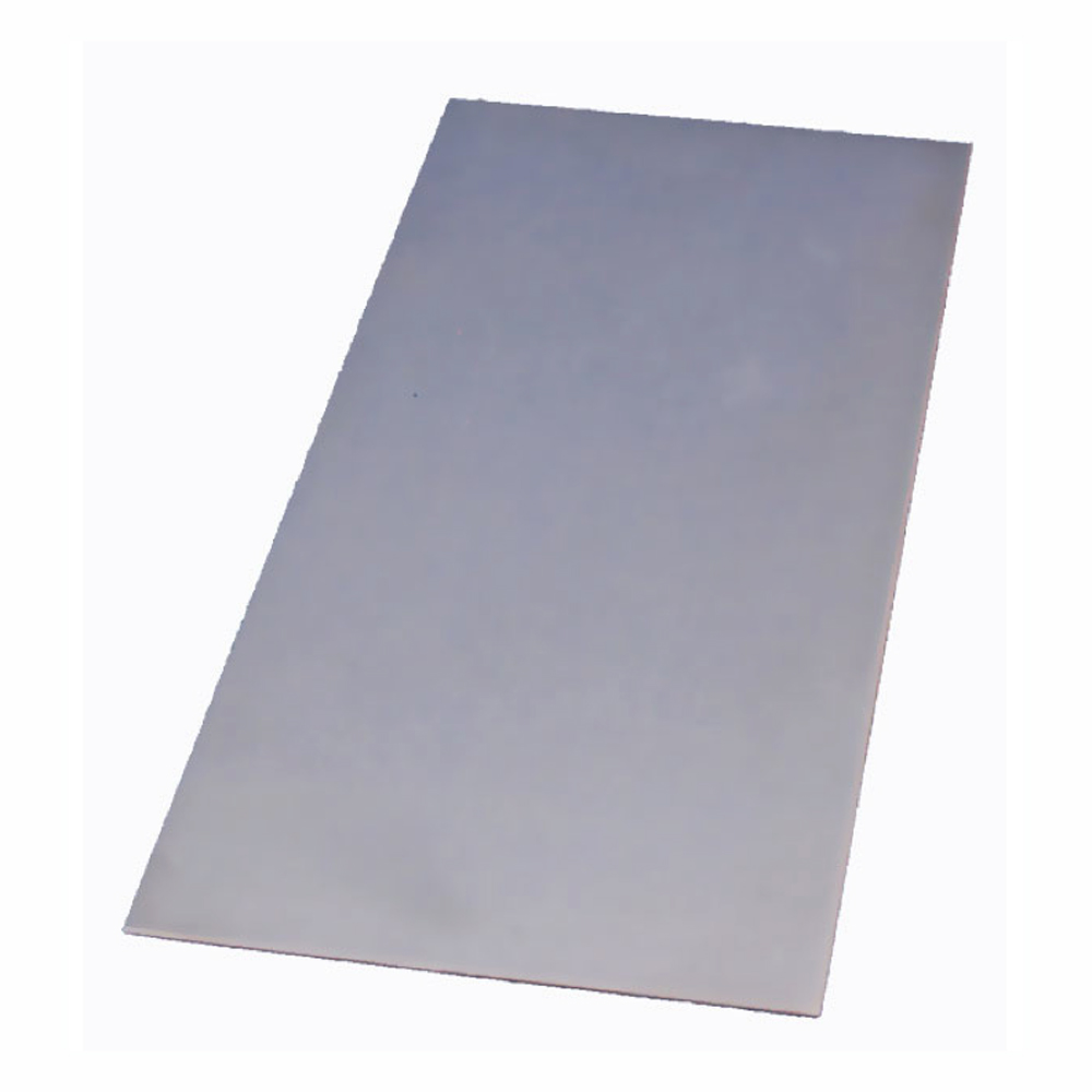 Richeson 13-Inch Small Press Long Steel Plate