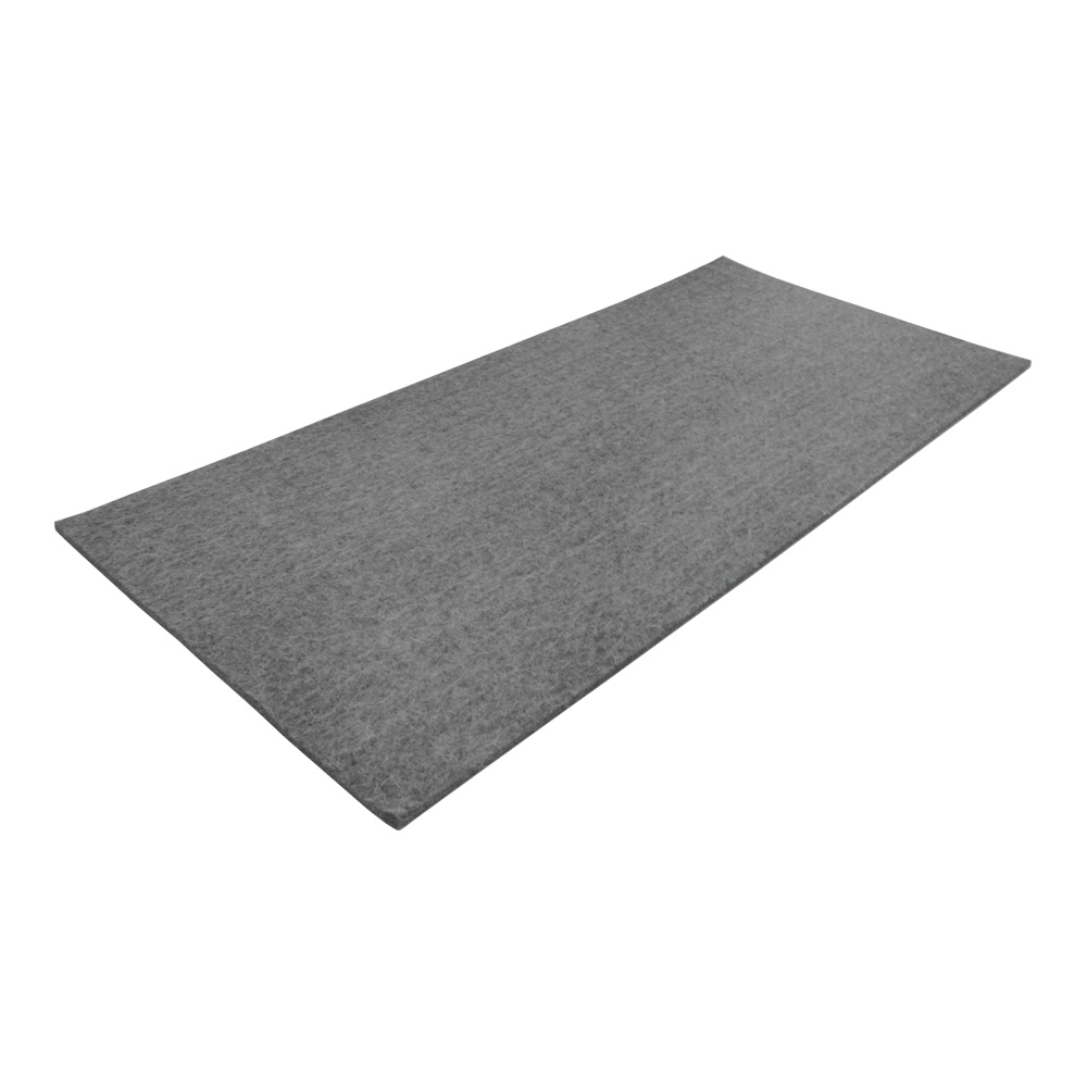 Richeson Medium Press Cushion Gray 18X36