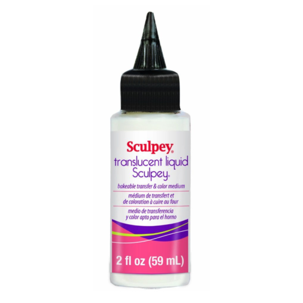 Liquid Sculpey 2 Oz