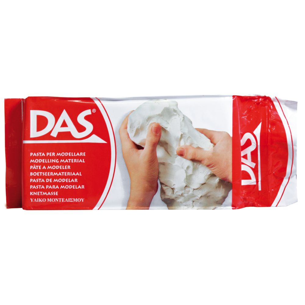 Das Pronto White Clay 1.1Lb