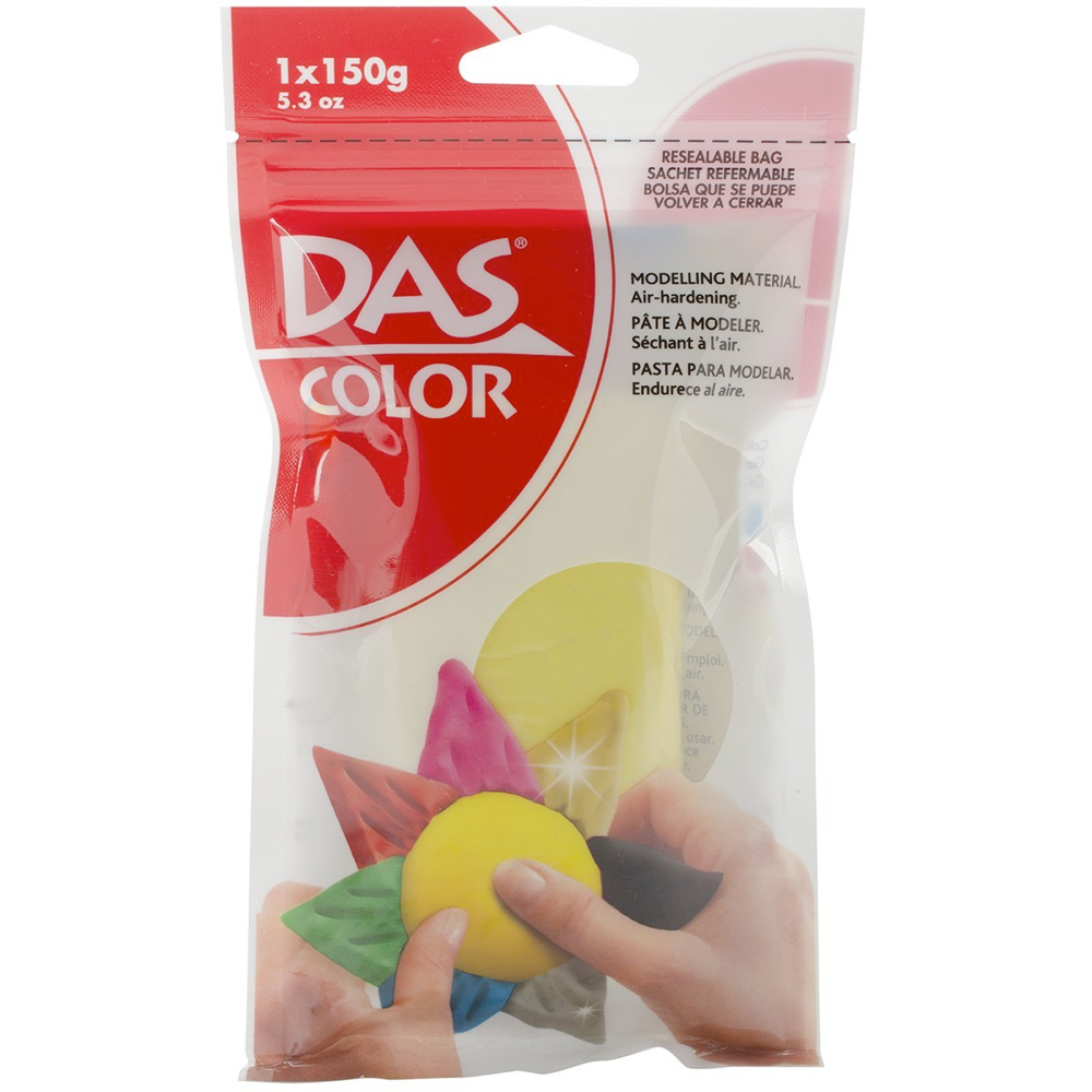 Das Yellow Clay 5.3 Oz