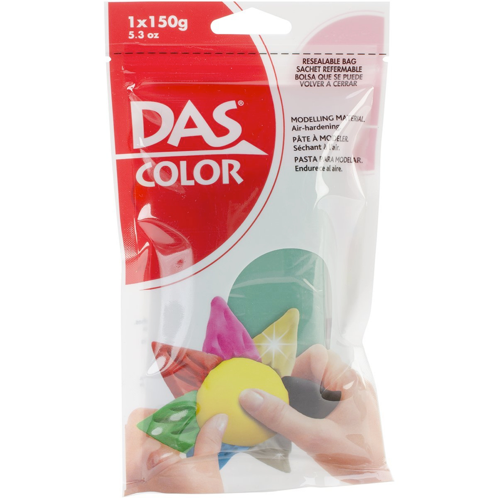Das Green Clay 5.3 Oz