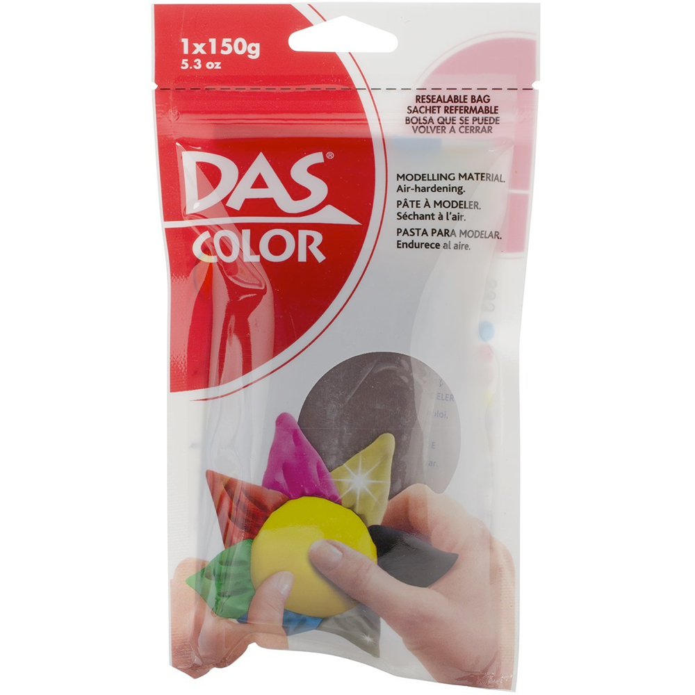 Das Brown Clay 5.3 Oz