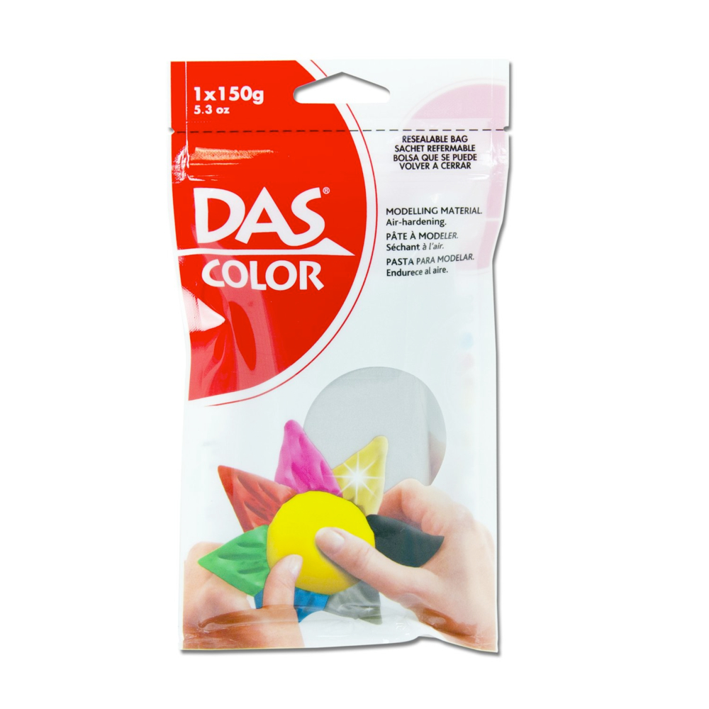 Das Silver Clay 5.3 Oz