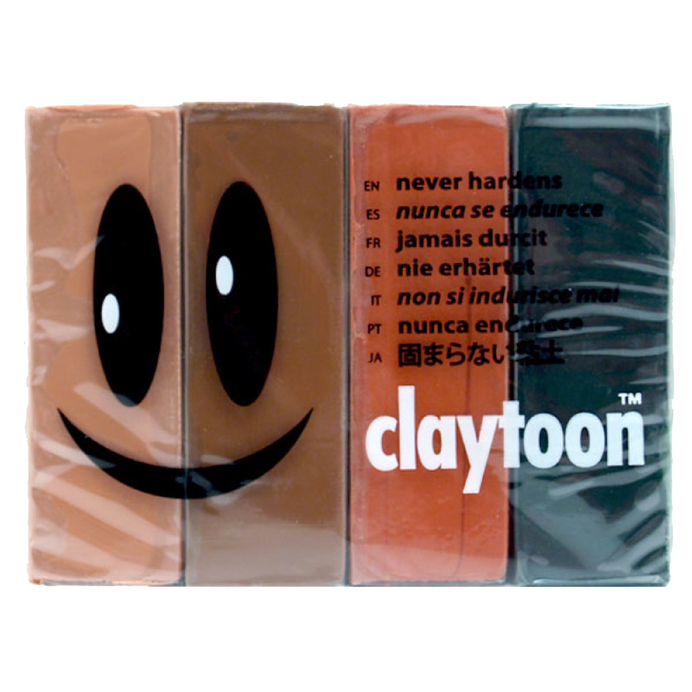 Claytoon Clay
