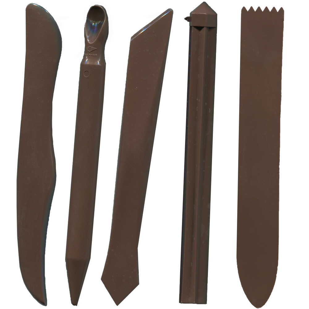 Claytoon Tool Set 18601