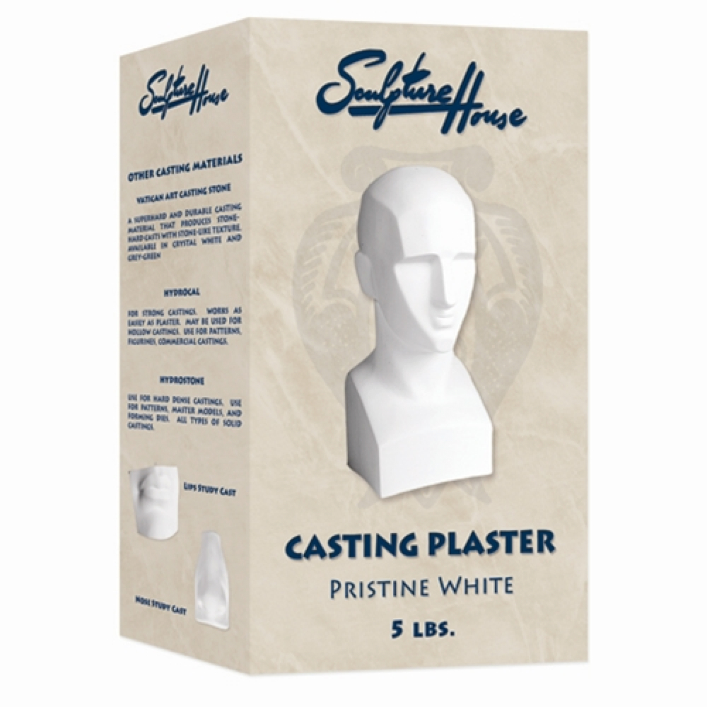 Casts and Molding Material