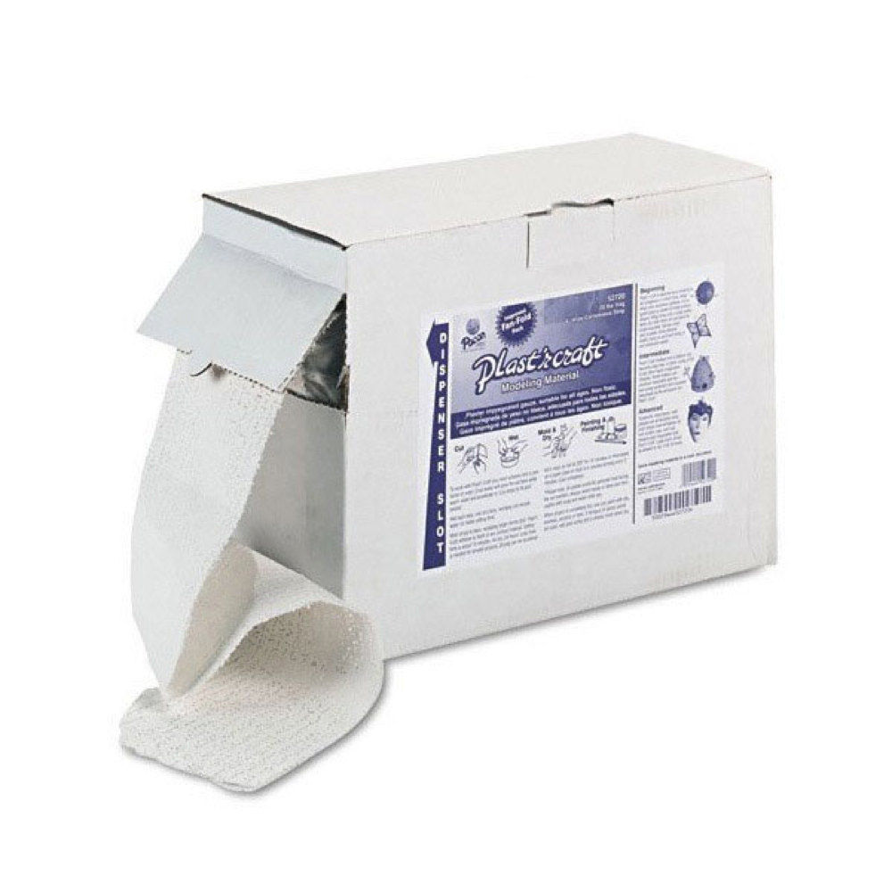 Plastercraft Roll 20Lb Carton
