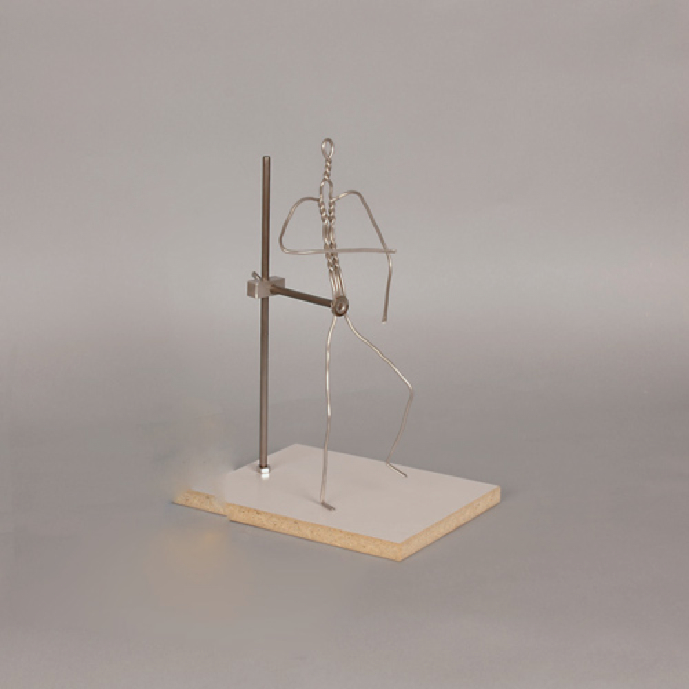 Richeson Armature 12 Inch Figure