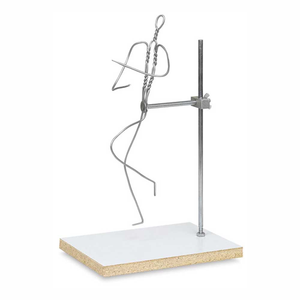 Richeson Armature 15-Inch Figure