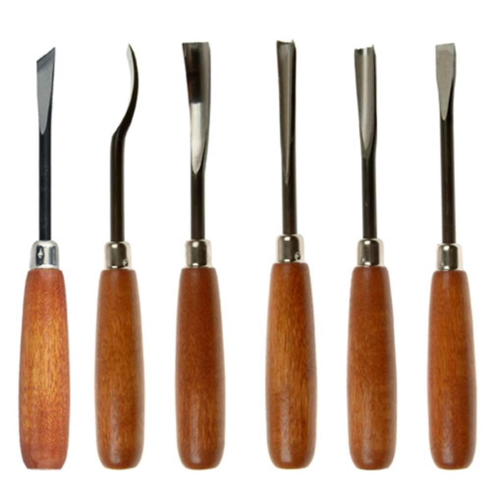 Buy wood carving hand tool set of
