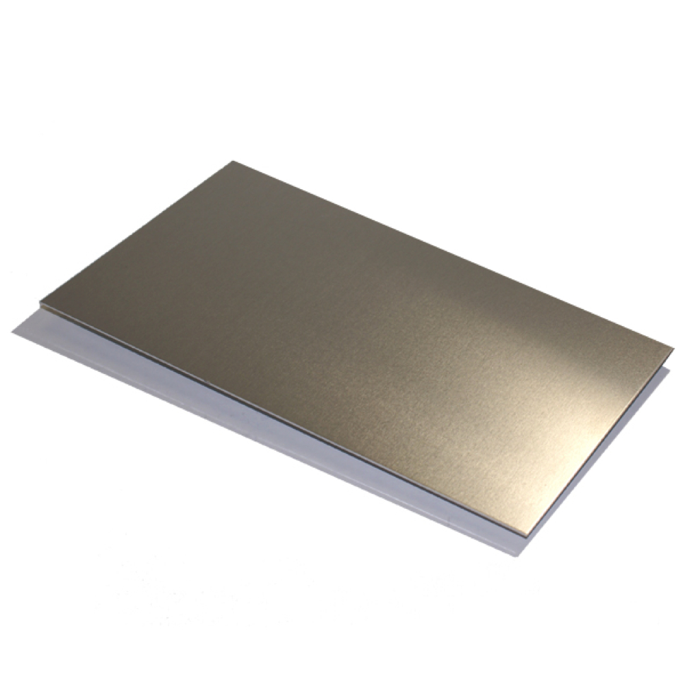 K&S Sheet Metal 6X12 Aluminum .032