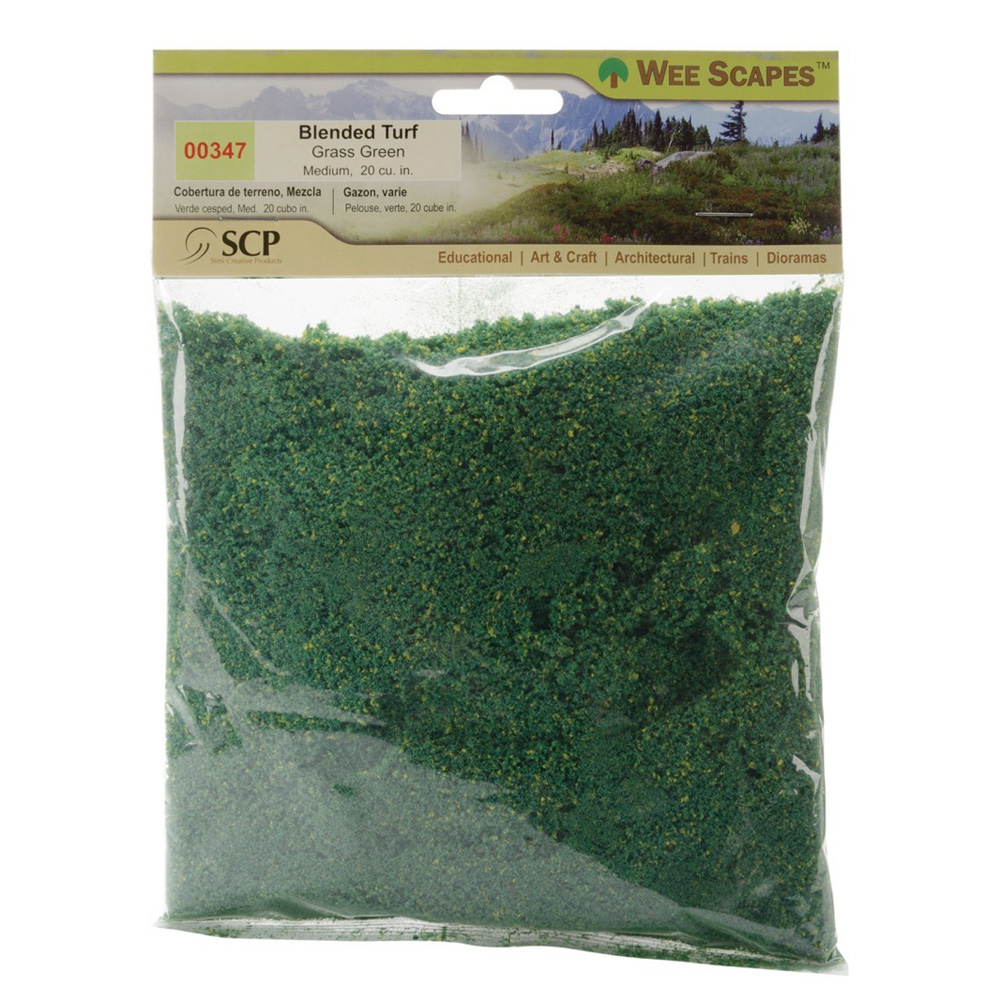 Blended Turf Grass Medium