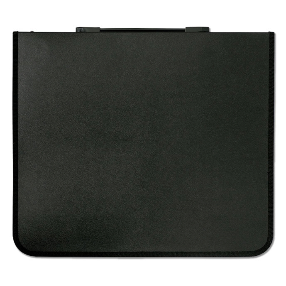 Prat Start 1 Presentation Case Black 17X14