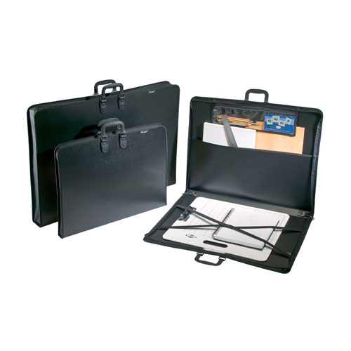 Portfolio Zippered Cases