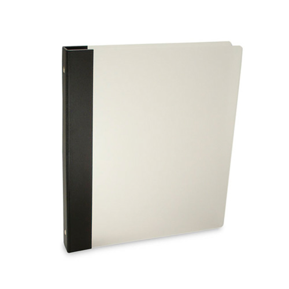 Pina Vista Mist 3-Ring Binder 8.5X11X.5