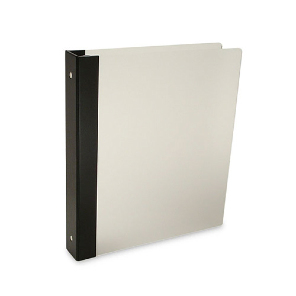 Pina Vista Mist 3-Ring Binder 8.5X11X1