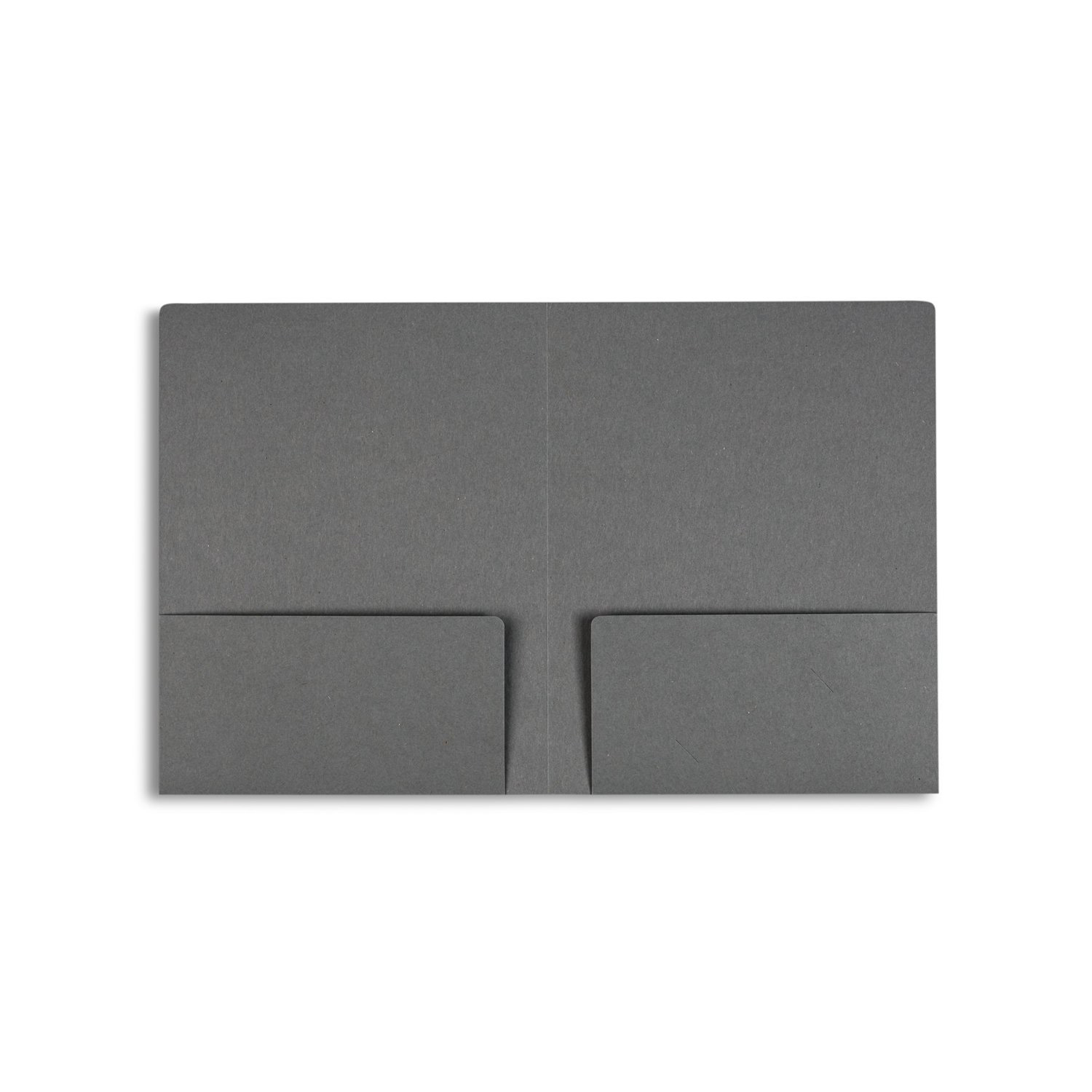 Pina Zangaro Folder Dark Gray Pack/3