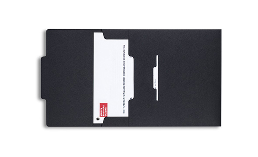 Pina Zangaro Envelope Black Pack/3