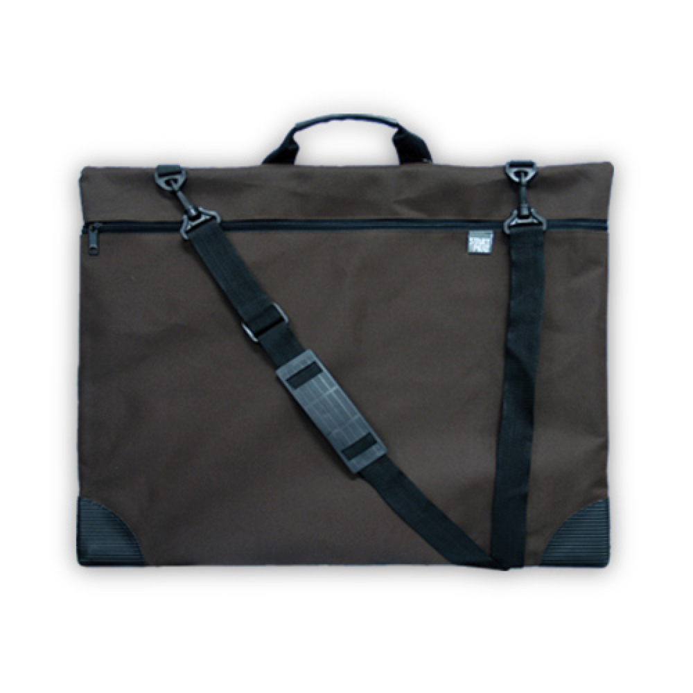 Prat Start Sf2 Softside Portfolio Brown 36X24